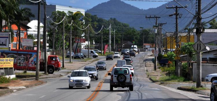 Obra de readequação da Rua Bahia inicia ainda neste mês