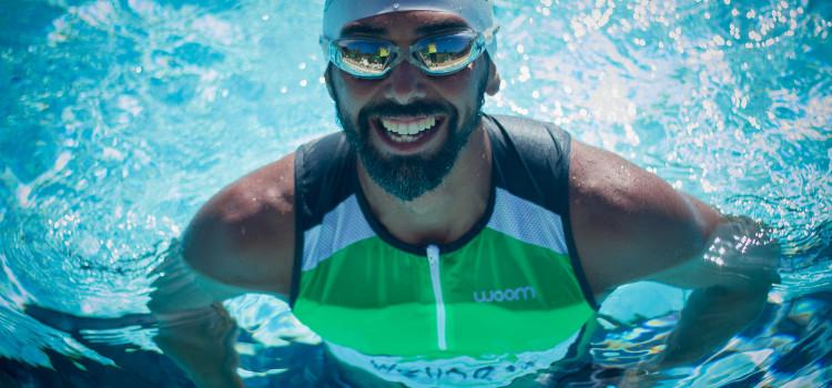 blumenauense está no México para prova do Ironman