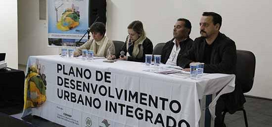 Governo quer ampliar prazo para desenvolvimento urbano integrado