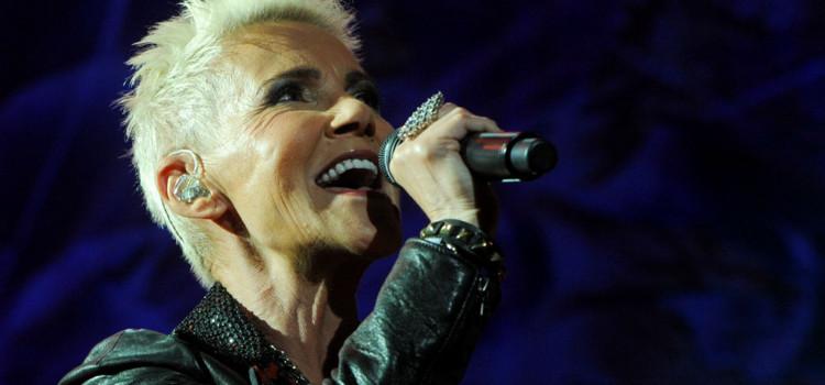 Vocalista do Roxette morre aos 61 anos