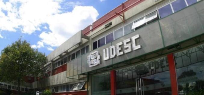 Udesc investe mais de R$ 17 milhões em bolsas e programas