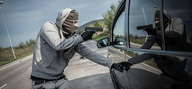 Criminoso furta Montana
