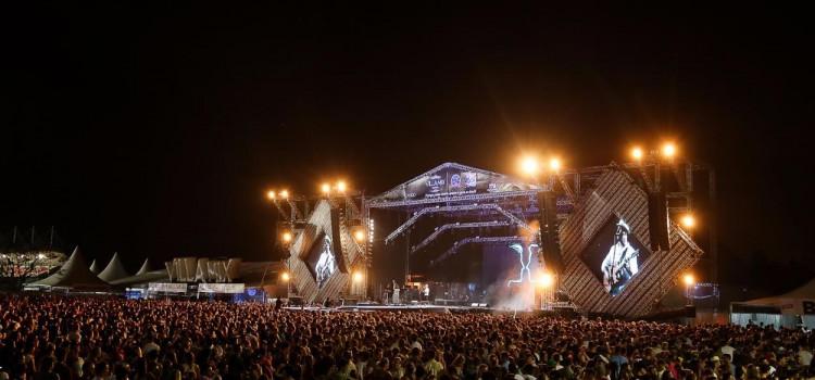 Começa a venda de ingressos para o VillaMix Festival Beto Carrero World
