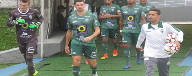 Metrô vence o PSTC e se classifica na Série D do Brasileirão