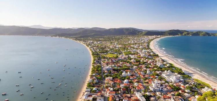 As 10 cidades litorâneas mais bonitas do Brasil