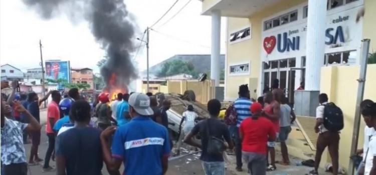 Entenda os ataques contra a Igreja de Universal em Angola