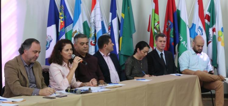 Evento propõe criação de rede intersetorial de combate à violência doméstica