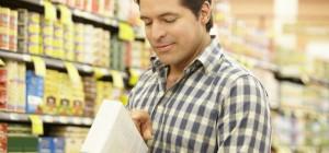 Mercados devem ter local exclusivo para produtos sem glúten, lactose e açúcar