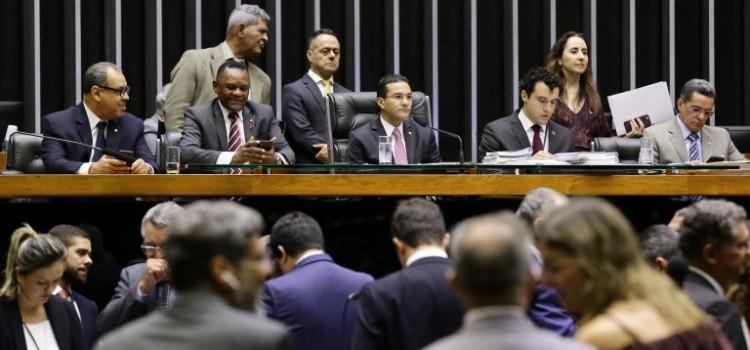 Congresso aprova projeto da LDO