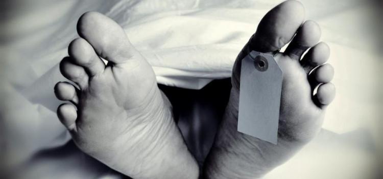 Homem é encontrado morto no Ribeirão Garcia