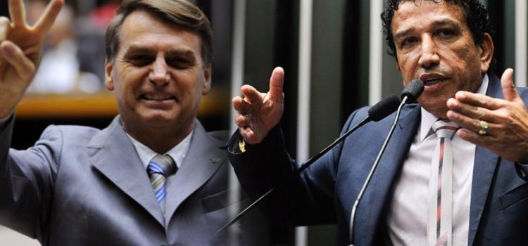 Bolsonaro pode ter magno Malta como vice