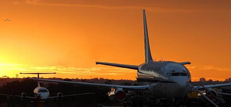 Plenário discute controle de empresas aéreas nacionais por capital estrangeiro