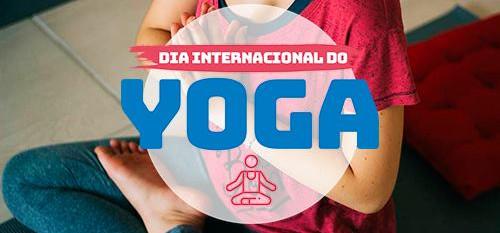 Aulão gratuito de yoga acontece neste sábado na Vila Germânica