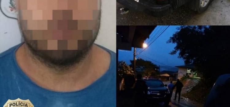 Assassino de Jonas Mota foi preso pela DIC
