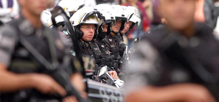 Segurança Pública divulga números do primeiro semestre de 2017