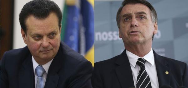 Kassab se afasta de Bolsonaro mirando 2022