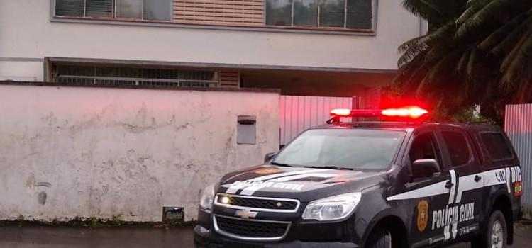 Polícia Civil fecha casa de jogos ilegais