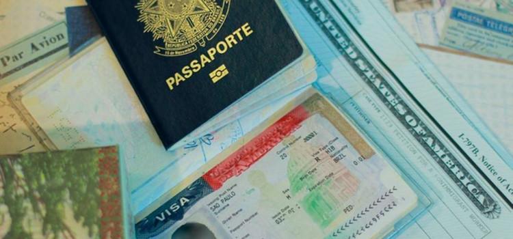 Processos de vistos americanos ganham prorrogação de prazo