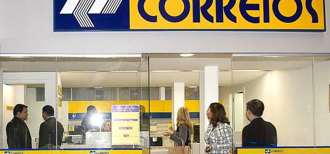 Projeto de lei para privatizar os Correios é entregue pelo Governo