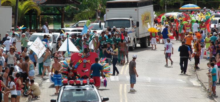 Visitantes e moradores da cidade terão opções de lazer neste Carnaval