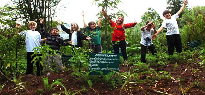 Educar Ambiental será estendido para as escolas do município