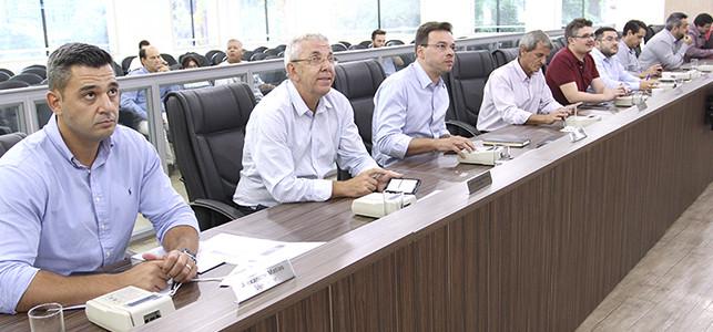 Vereadores aprovam  audiência pública na próxima sobre transporte coletivo