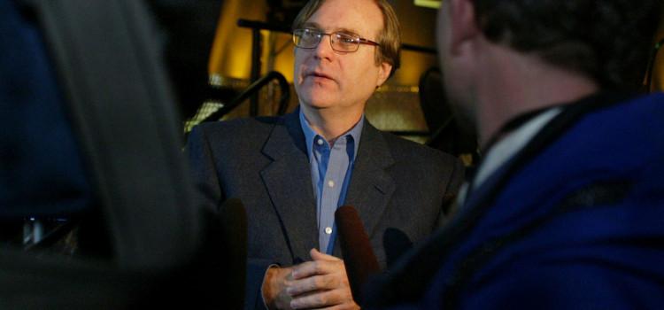Morre aos 65 anos Paul Allen, cofundador da Microsoft