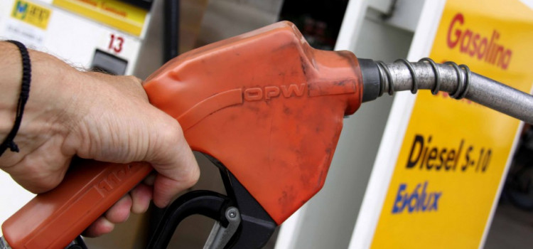 Sul tem gasolina mais barata e etanol mais caro do País