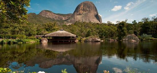 10 motivos para viajar pelo Brasil