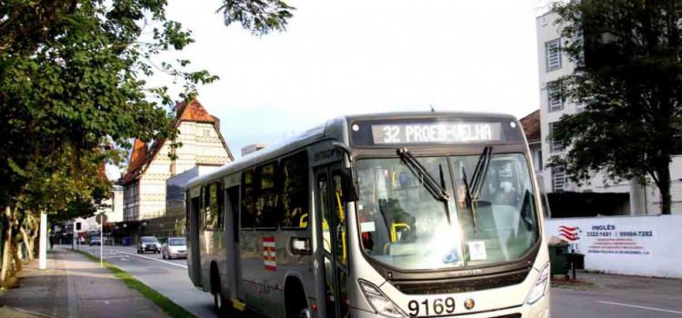 Transporte coletivo terá ajustes no funcionamento aos finais de semana
