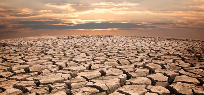 Crise hídrica será discutida durante encontro de agronomia
