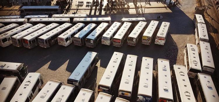 Reunião define medidas da Prefeitura sobre a greve dos caminhoneiros