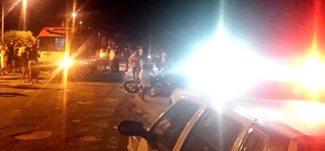 Dos oito óbitos no trânsito de Blumenau, seis envolveram motocicletas
