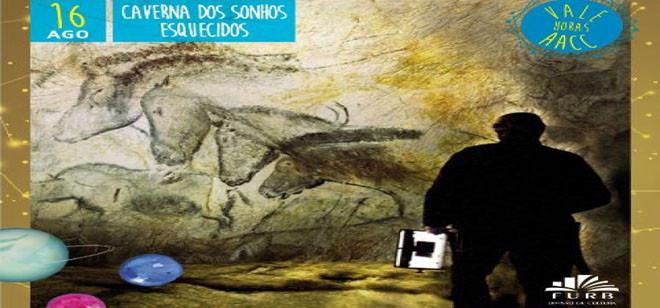 CineSesc exibe documentário de Werner Herzog nesta quarta