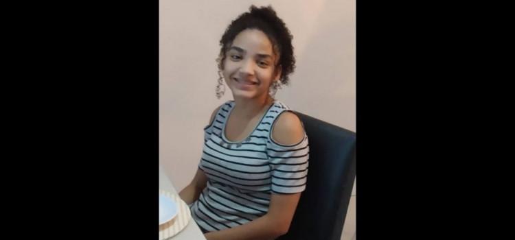 Menina desaparecida é encontrada em Navegantes
