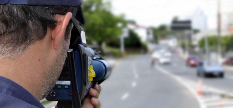 Saiba as ruas que possivelmente serão fiscalizadas com os radares