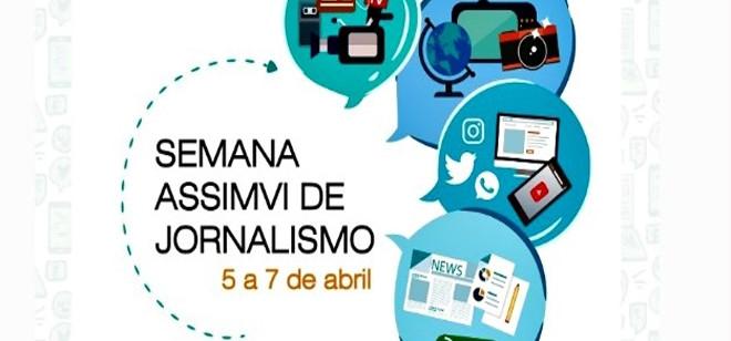 FURB recebe a 1ª Semana Assimvi de Jornalismo