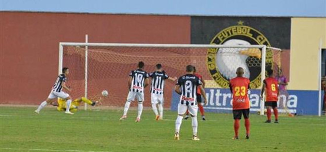 Quinteto catarinense participa da decisão da Série D do Brasileirão