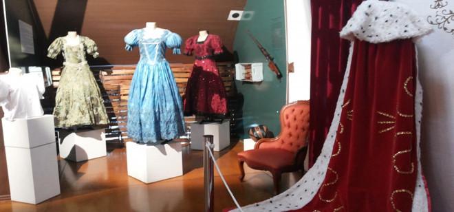 Fundação Cultural prorroga a exposição Misses, Rainhas e Realezas