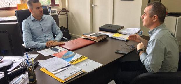 Badesc tem recursos para municípios contratarem operações de crédito