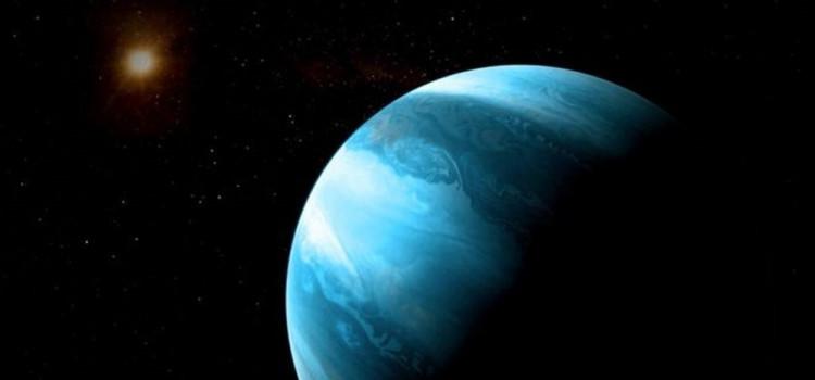 Descoberto planeta gigante 'que não deveria existir'