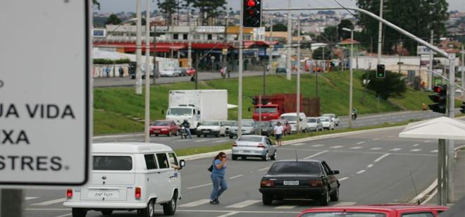 Leis de trânsito em Blumenau: quando querem mudar as regras e o jogo
