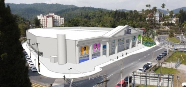 Prefeitura é contra loja da Havan na Rua das Palmeiras