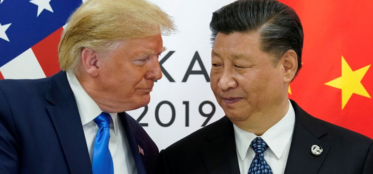 Estados Unidos e China anunciarão novo local de encontro