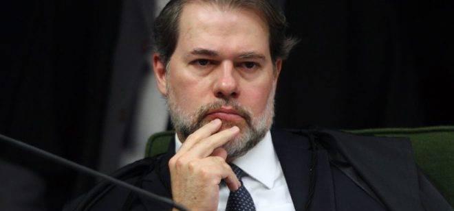 Toffoli manda pararem investigações contra Serra