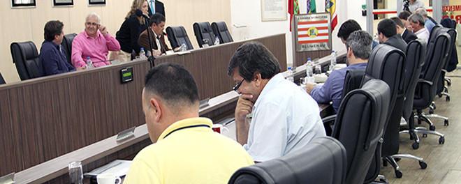 Vereadores aprovam a entrega de nove Comendas Telmo Duarte