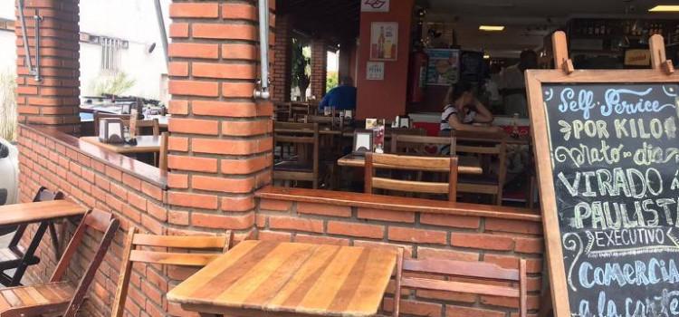 Brasil pode enfrentar o fechamento de 30% de bares e restaurantes