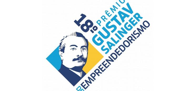 Conheça os finalistas do Prêmio Gustav Salinger