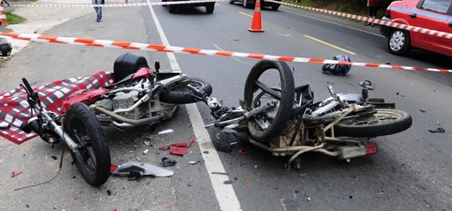 Resultado de imagem para motos por acidente no SUS
