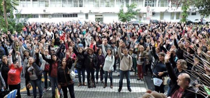 Prefeitura atualiza locais com atendimento comprometido pela greve